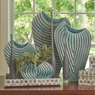 Ripple Table Vase