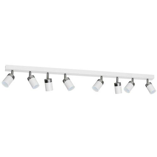 Deckenstrahler 8-flammig ooper Perspections Ausführung der Leuchte: Weiß | Lampen > Strahler und Systeme > Strahler und Spots | Perspections