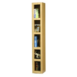 Ilsa Standard Bookcase Red Barrel Studio Amazing