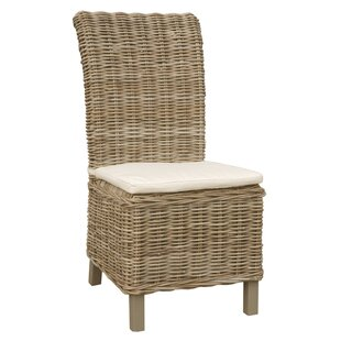 Buy luxury Juli Side Chair (Set of 2) by Highland Dunes Reviews (2019) & Buyer's Guide