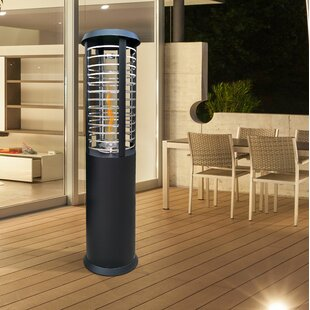 Chardon Metal Bioethanol Gas Outdoor Fireplace By Sol 72 Outdoor