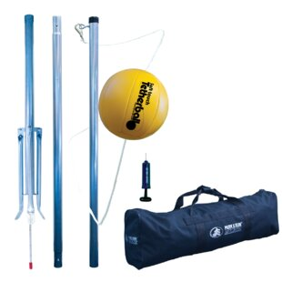 Park & Sun Portable Tetherball Game Set