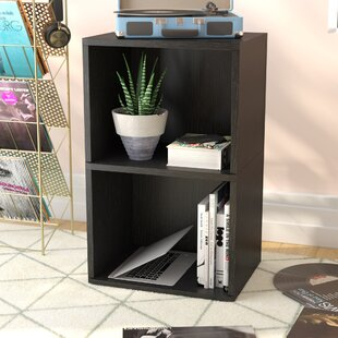 Bellwood Multimedia Storage Rack