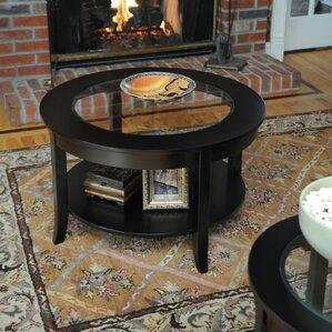 Nataliya Coffee Table by Red Barrel Studio