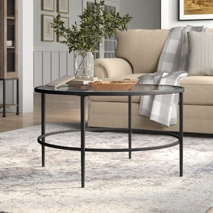 Read Reviews Aloisio Coffee Table By Birch Lane™