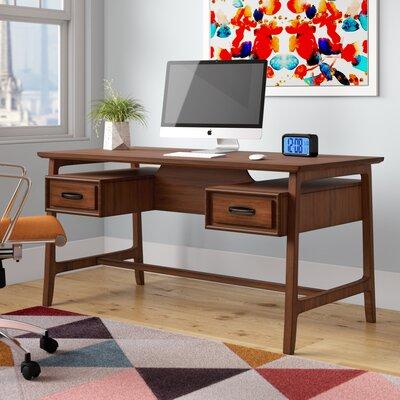 Carolyn Executive Desk Brayden Studio
