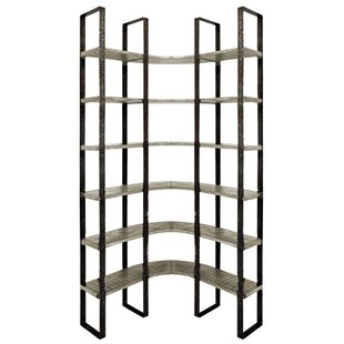 Eccles Etagere Bookcase by 17 Stories Great Reviews