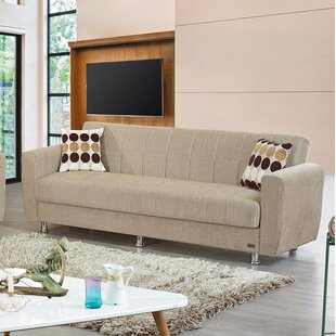 Latitude Run Meaux Sofa Bed