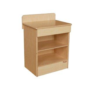 Online Reviews Tot Standard Cabinet Appliance ByWood Designs