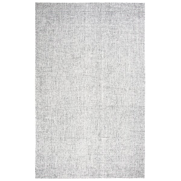Gray Area Rug Birch Lane