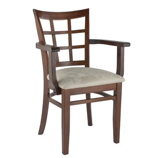 Gartman Upholstered Dining Chair Millwood Pines