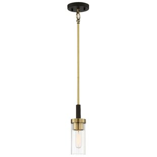 Karns 1-Light Cylinder Pen..