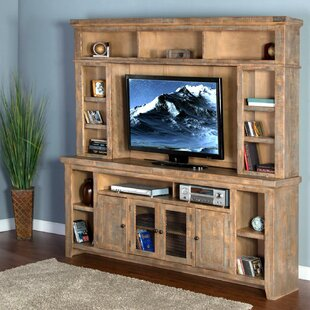 Waldron Entertainment Center for TVs up to 78