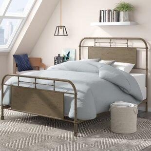 Brayden Studio Cassiopeia Platform Bed