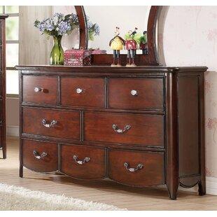 Casarez 8 Drawer Dresser by Canora Grey