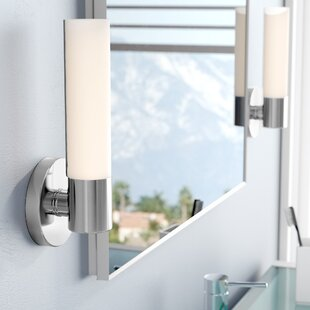 Looking for Bath Art 1 Light Wall Sconce By George Kovacs by Minka