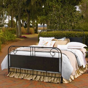 Paula Deen Home Down Home Panel Bed