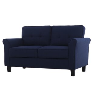 Garduno Loveseat by Charlton Home