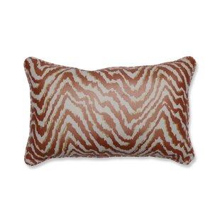 Ketter Cotton Lumbar Pillow
