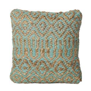Chun Throw Pillow