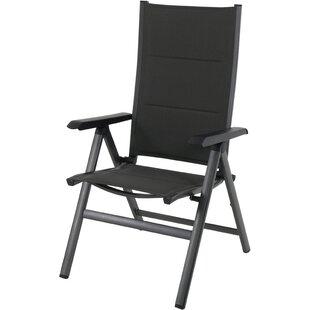 Coan Reclining Garden Armchair By Sol 72 Outdoor