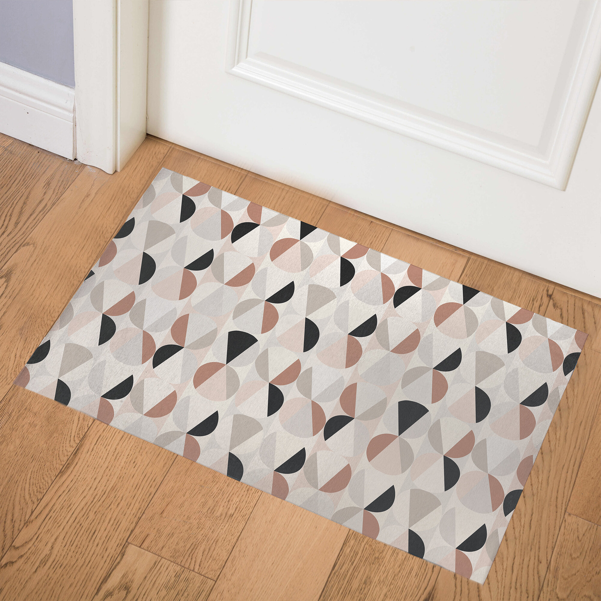 Round Corrigan Studio Door Mats You Ll Love In 2021 Wayfair