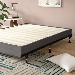 Looking for 7.5 Box Spring By Alwyn Home