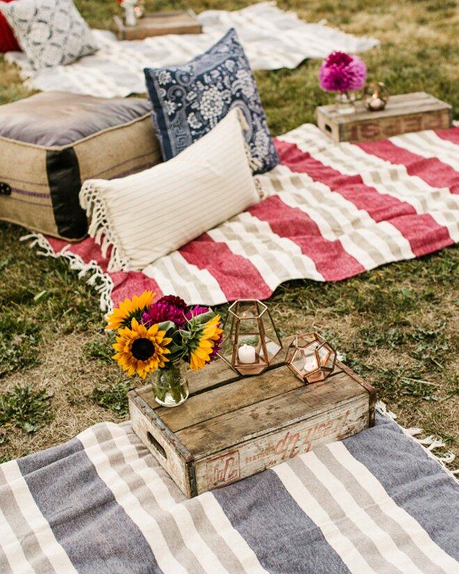 3 Ways To Throw A Stylish 4th Of July Soiree Allmodern