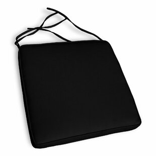 Indoor/Outdoor Lounge Chair Cushion (Set Of 4) by Wrought Studio