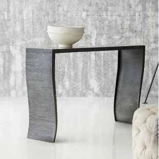 Melange Everett Console Table by Hooker Furniture