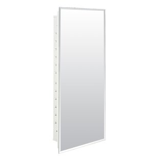Find for Seidel 16 x 36 Recessed Medicine Cabinet By Latitude Run