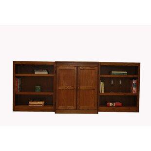 Dorffman Library Bookcase ..