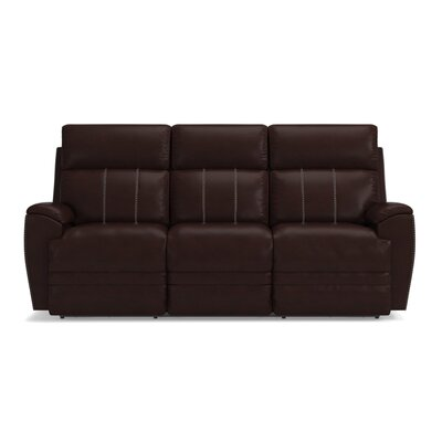 Leather Reclining Sofas You Ll Love In 2019 Wayfair