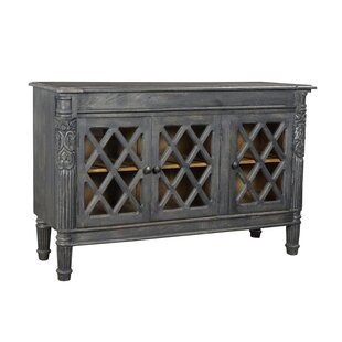 Cheyenne 3 Door Sideboard Gracie Oaks