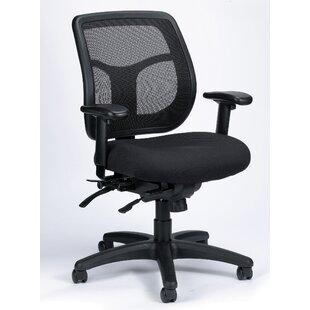 Alpine Mesh Task Chair by Symple Stuff