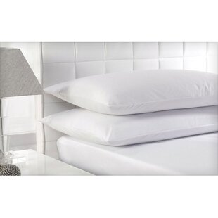 Beauty Sleep Feather Pillow (Set of 2) by Alwyn Home