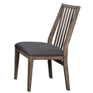 Broome Upholstered Dining Chair (Set of 2)