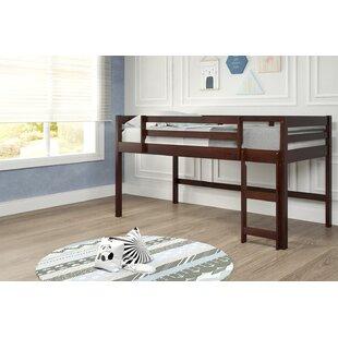 Brynne Twin Low Loft Bed