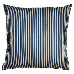 Cornell Reversible Throw Pillow (Set of 2)