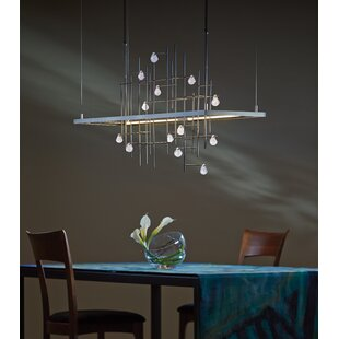 Hubbardton Forge 4 Seasons Spring LED Pendant