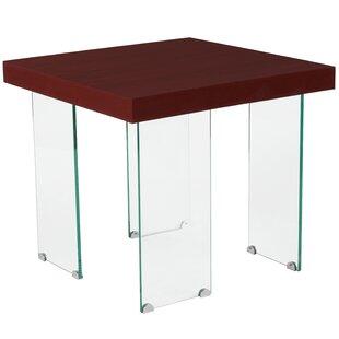 Naudain End Table