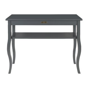 Andover Mills Sunbury Wood Console Table