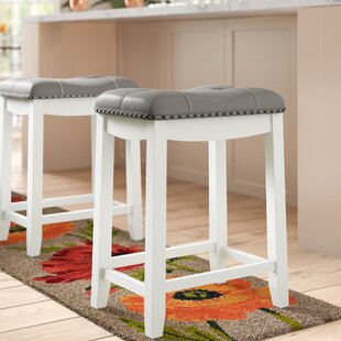Mikhail Bar & Counter Stool by Andover Mills