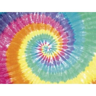 Affordable Fun Time Colorburst Kids Rug ByFun Rugs