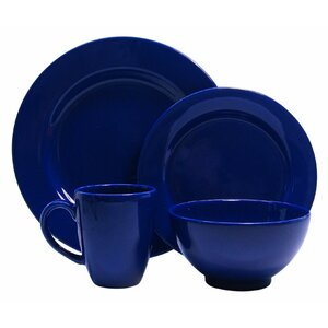 Chartridge 4 Piece Place Setting, Service for 1