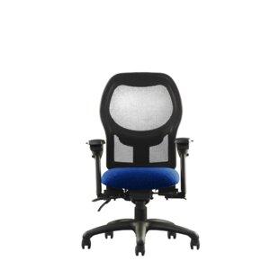 Neutral Posture Mesh Desk Chair