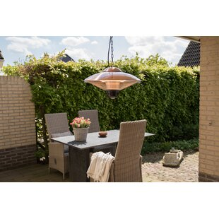 Bawtry Hanging Electric Patio Heater By Sol 72 Outdoor