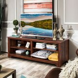 Jinesh TV Stand for TVs up to 60 by Red Barrel Studio®