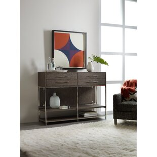 Hooker Furniture Storia Console Table