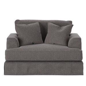 Everton Down Blend Arm Chair